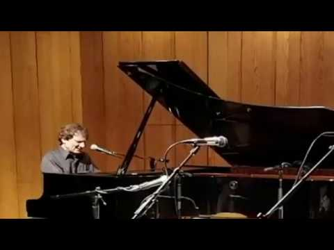 Andy on the Bosendorfer Piano in Hawaii Live