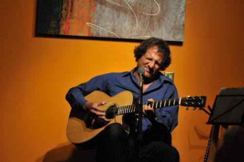 Andy Kimbel at Common Ground